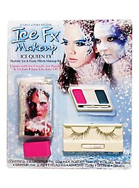 Kit maquillage princesse des neiges