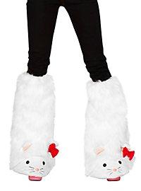 Kitty Cat Leg Warmers