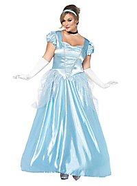 Klassische Cinderella XXL Kostüm