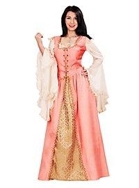 Kleid Herzogin pink