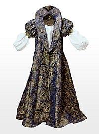 Renaissance Kleid - Königin Elisabeth I.