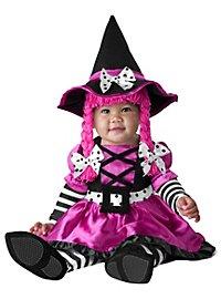 Kleine Hexe Babykostüm