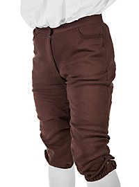 Knee Breeches brown