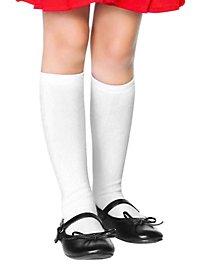 Knee socks for children