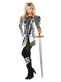 Knight costume ladies