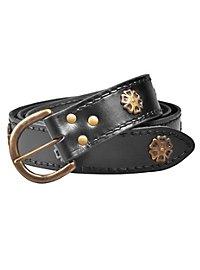 Knight's Belt black
