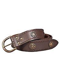 Knight's Belt brown