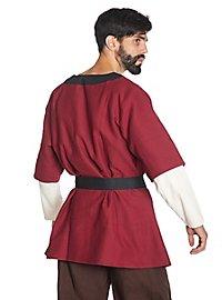 Knight Cotton Tunic