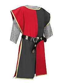 Knight's Tabards blue-red