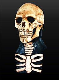 Knochenmann Maske