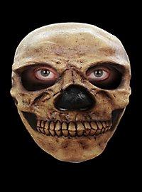 Knochenmann Maske des Grauens