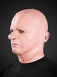 Knollennase Maske aus Schaumlatex