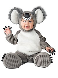 Koala Bear Baby Costume