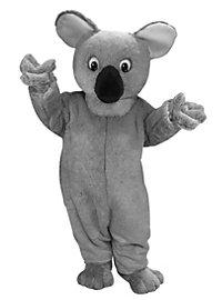 Koala Bear Mascot