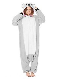 Koala Kigurumi Kostüm