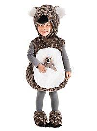 Koala Kinderkostüm