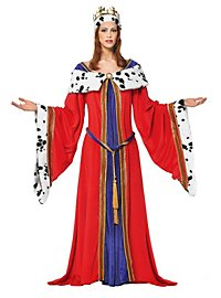 Königin Kostüm