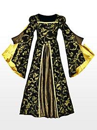 Königliches Ballkleid Kostüm