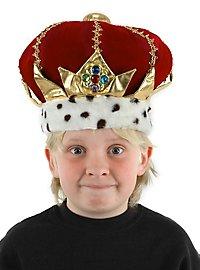 Königs Krone für Kinder