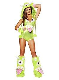Kooky Monster Premium Edition Costume