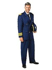 Kopilot Kostüm