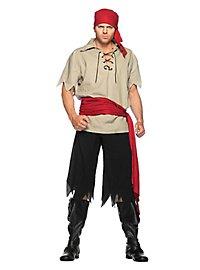 Korsar Kostüm