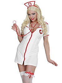 Krankenschwester Accessoire-Set