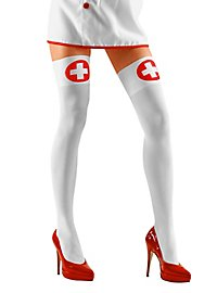 Krankenschwester Strümpfe