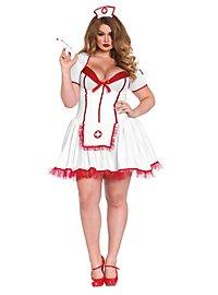 Krankenschwester XXL Kostüm