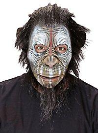 Kriegsaffe Maske