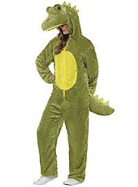 Krokodil Kostüm