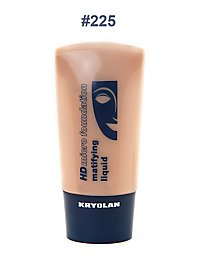 Kryolan HD Micro Foundation Matifying Liquid 225