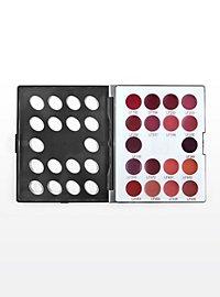 Kryolan Lip Rouge Mini Palette LF