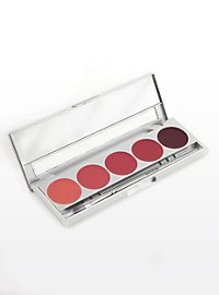 Kryolan Lip Rouge Set LRS 101
