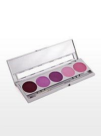 Kryolan Lip Rouge Set LRS 121