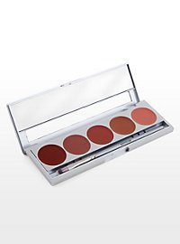 Kryolan Lip Rouge Set LRS 131