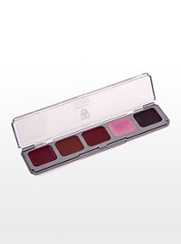 Kryolan Lip Rouge Set LRS 141