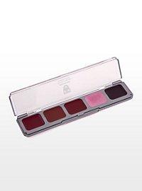 Kryolan LipRouge Set 5 Farben LRS 141