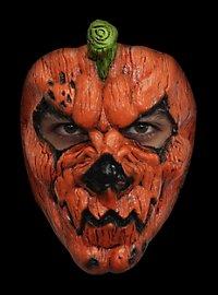Kürbiskreatur Maske des Grauens