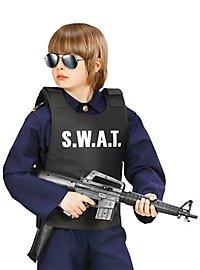 Kugelsichere Weste SWAT für Kinder