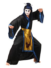 Kung Fu Meister Kostüm