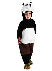 Kung Fu Panda Baby Costume