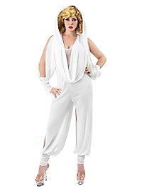 Kylie pop star costume