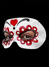 La Catrina Eye Mask