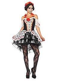 La Catrina Kostüm