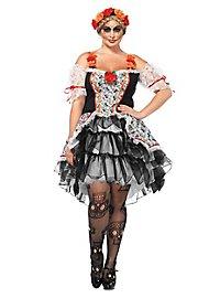 La Catrina XXL costume