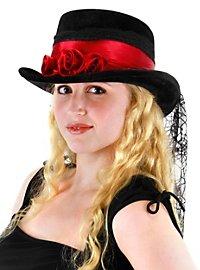 Ladies Hat Gothic