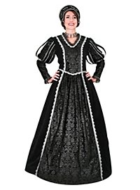 Costume - Lady Anne Boleyn