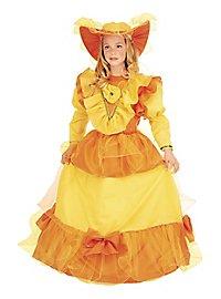 Lady Child Costume