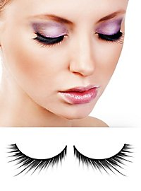 Lady  False Eyelashes